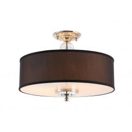 Потолочный светильник Newport 31806/PL Shade black